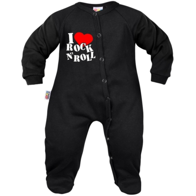 pyjama-bebe-noir-i-love-rock-n-roll