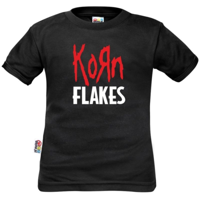 t-shirt-enfant-rock-korn-flakes
