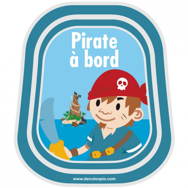 bebe-a-bord-pirate