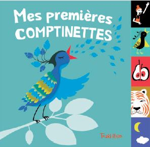 comptinettes