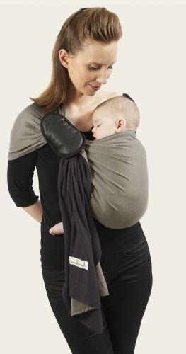 La Petite Écharpe Sans Nœud ( PESN ) - Je porte mon bébé ( JPMBB ... 42bde7e8452