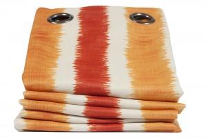 Wave stripes Moondream Cuivre