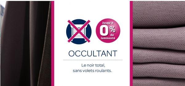 occultant