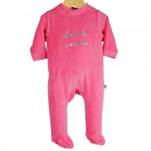 pyjama-bebe-fille-en-velours-pas-cher