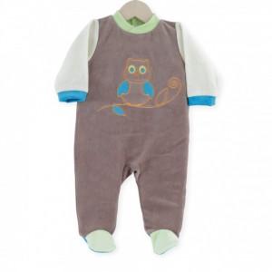 pyjama-bebe-mixte-en-velours-9-euros-chouette