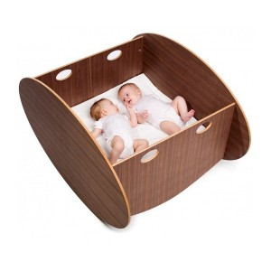 berceau-twin-so-rond-blanc--babyhome--