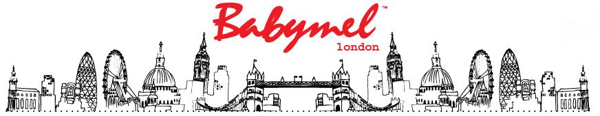 logo babymel