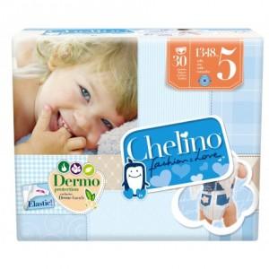 Test les couches de la marque chelino sur le site de bebitus france maman cat - Prix couches pampers leclerc ...