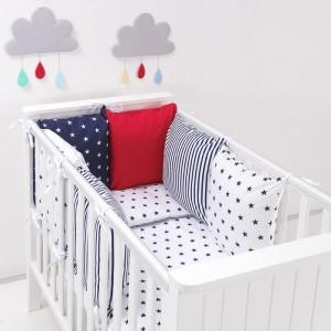 parure-bebe-avec-tour-de-lit-modulable-stars-marin-rouge (4)