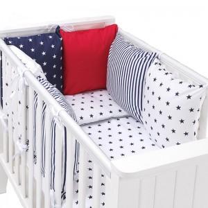 parure-bebe-avec-tour-de-lit-modulable-stars-marin-rouge (5)