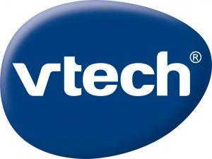 New VTech Logo