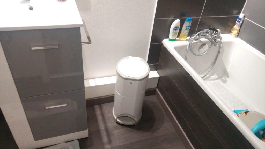 Mauvaise odeur salle de bain photos galerie d for Mauvaise odeur dans la salle de bain