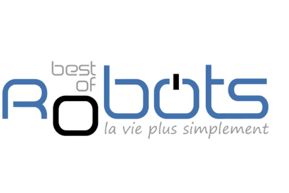 best of robots