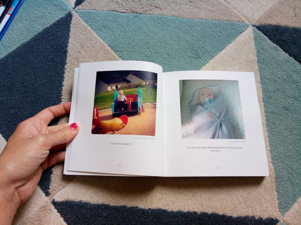 le livre de mon instagram avec blookup maman cat. Black Bedroom Furniture Sets. Home Design Ideas