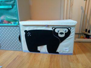 test mon nouveau coffre jouets 3 sprouts l ment for kids maman cat. Black Bedroom Furniture Sets. Home Design Ideas